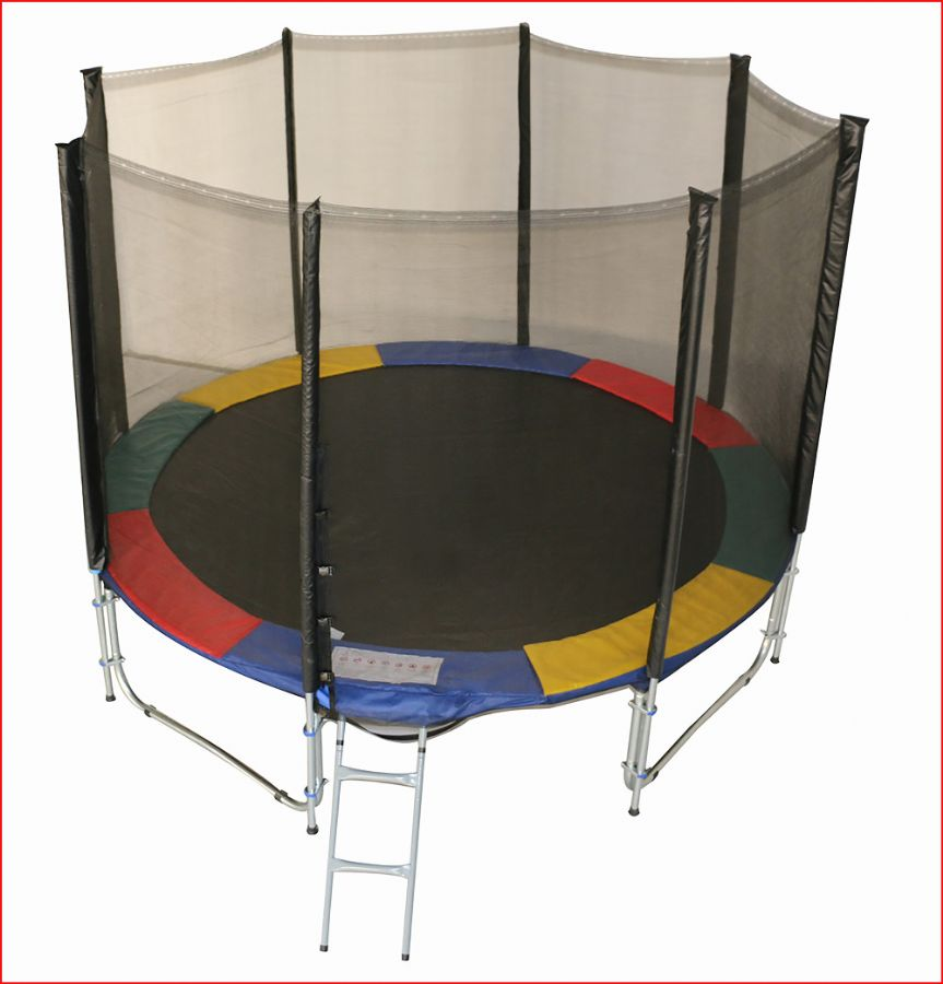 16FT New Round Spring Trampoline For Sale