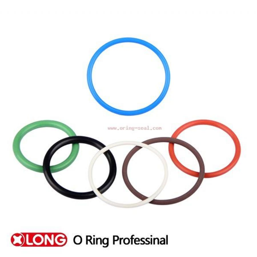 Nitrile Rubber (NBR) 90 Duro O-Ring Seal