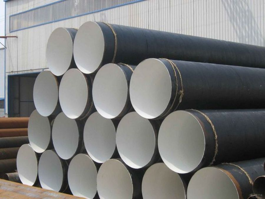 PE Coated Steel Pipe
