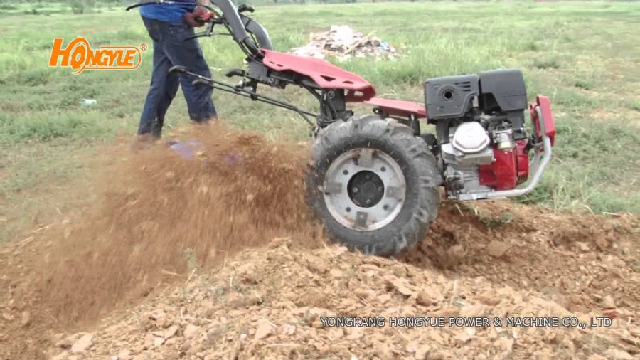 Two_Wheel_Tractor