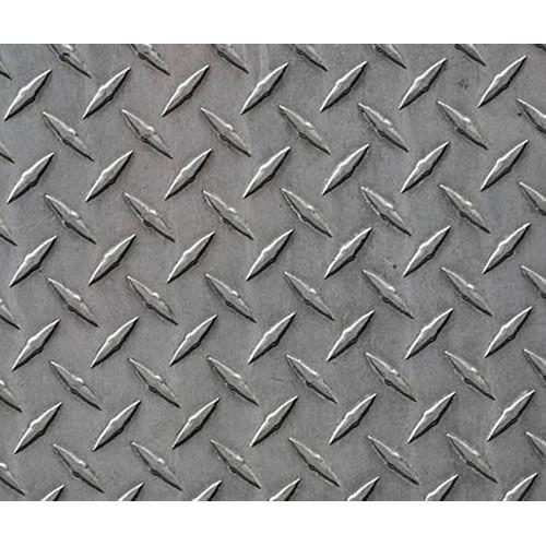 Chequered Floor Plat