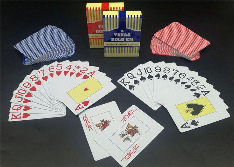 Design Casino Pokers