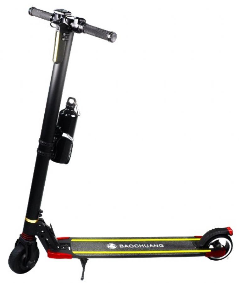 One Wheel Foldable Unicycle