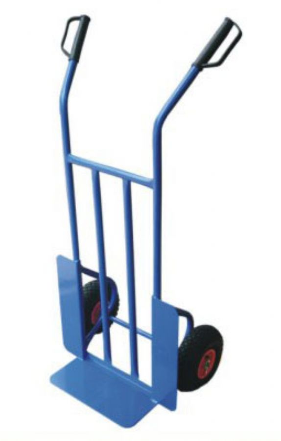 Aluminium Folding Hand Trolley HT1864