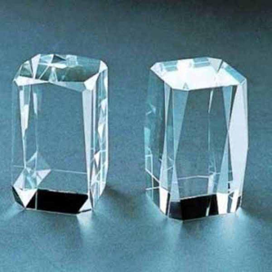 K9 Blank Crystal