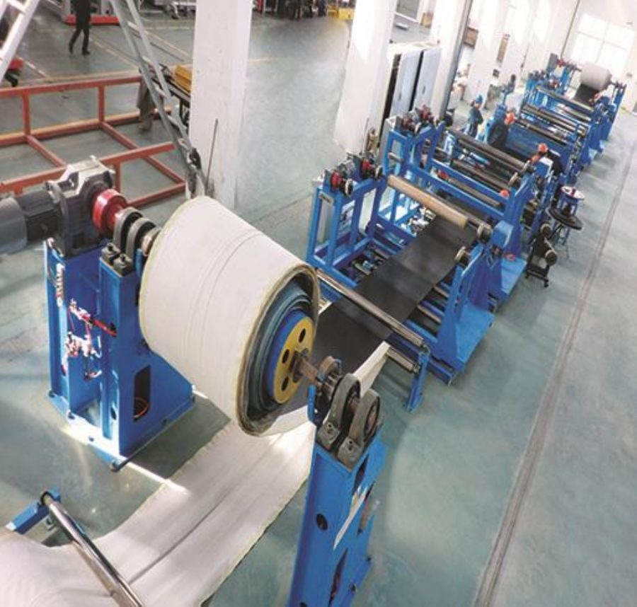Cycloconveyor Belt Joint Vulcanizer Press