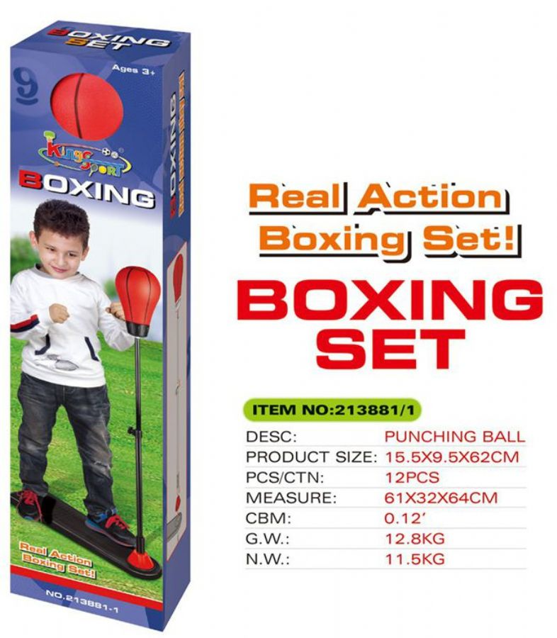 Boxing set 213881