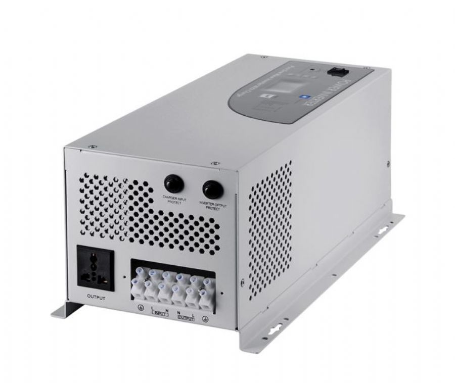 Pure Sine Wave Low Frequency Power Inverter