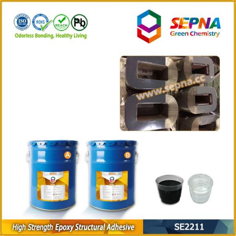 Fast Curing Structural Epoxy Adhesive