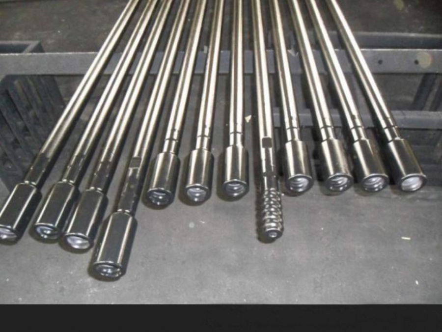 T45 Thread Drill Rod