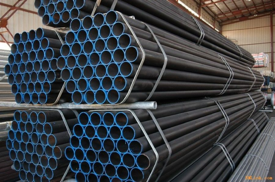 30 Inch Seamless Carbon Steel Pipe
