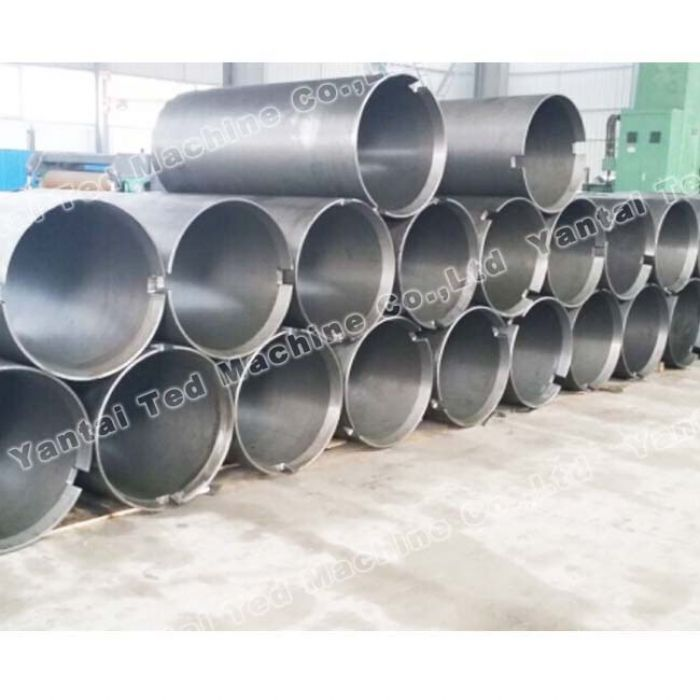 Speical Steel Tube O