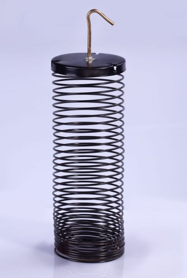 Zinc Plating Filter