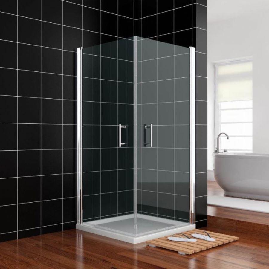 Home Shower Room Enc