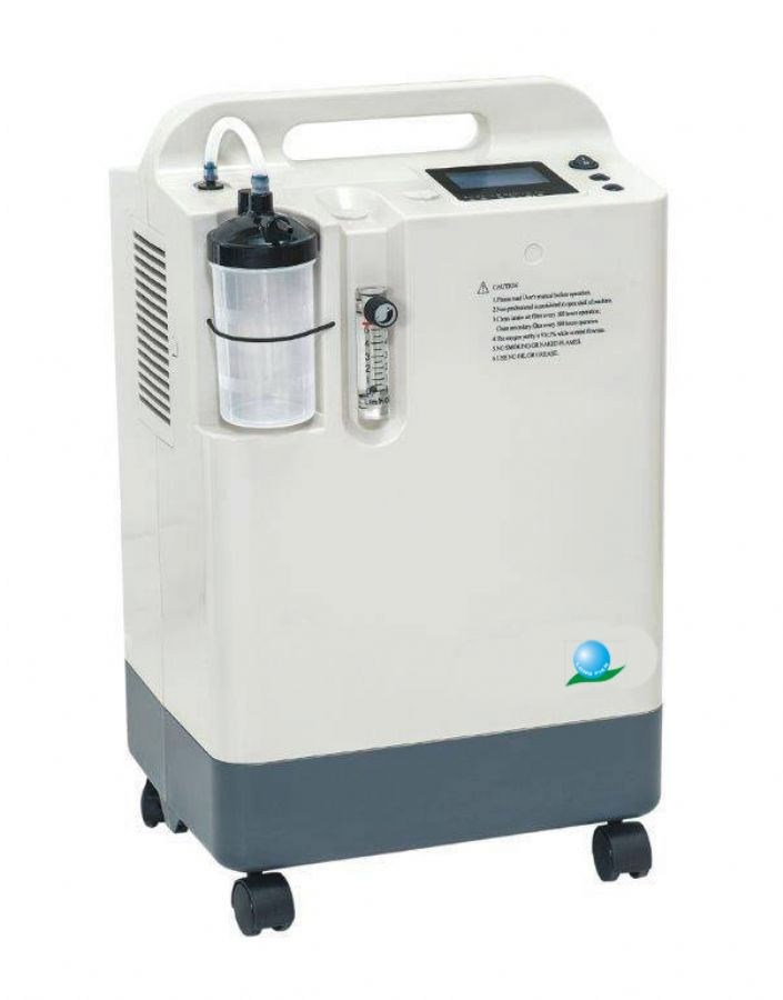 Medical 8LPM Oxygen Concentrator JAY-8