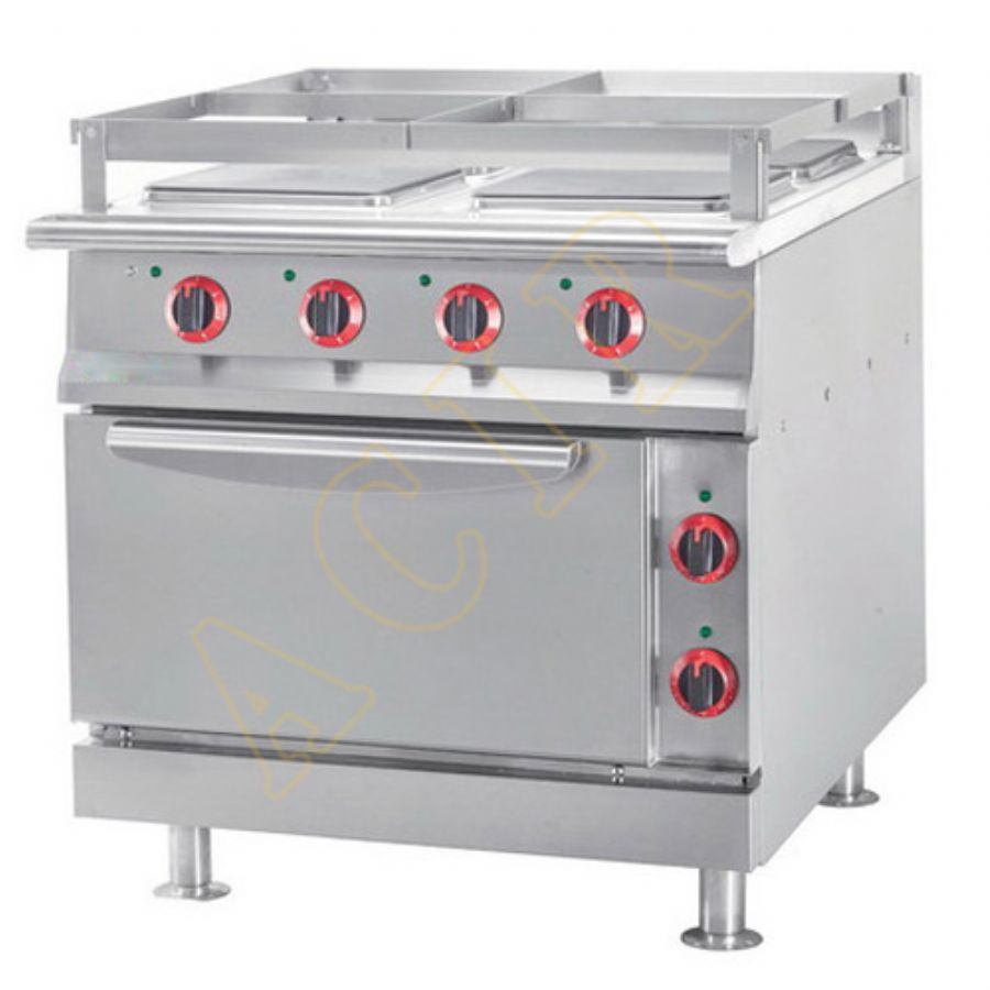 Marine Modular Cooking Equipment Multifunction Kitchen