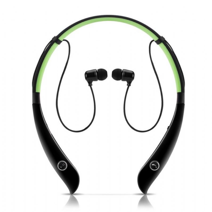 Magnetic Neckband Wi