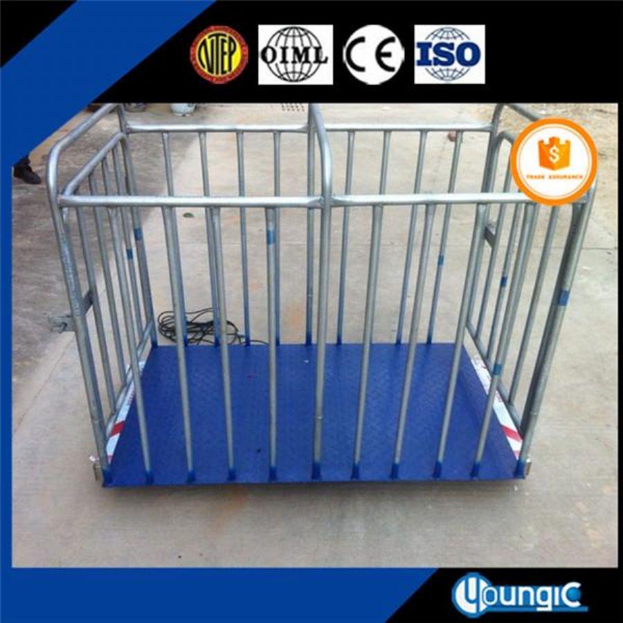 Portable Livestock C