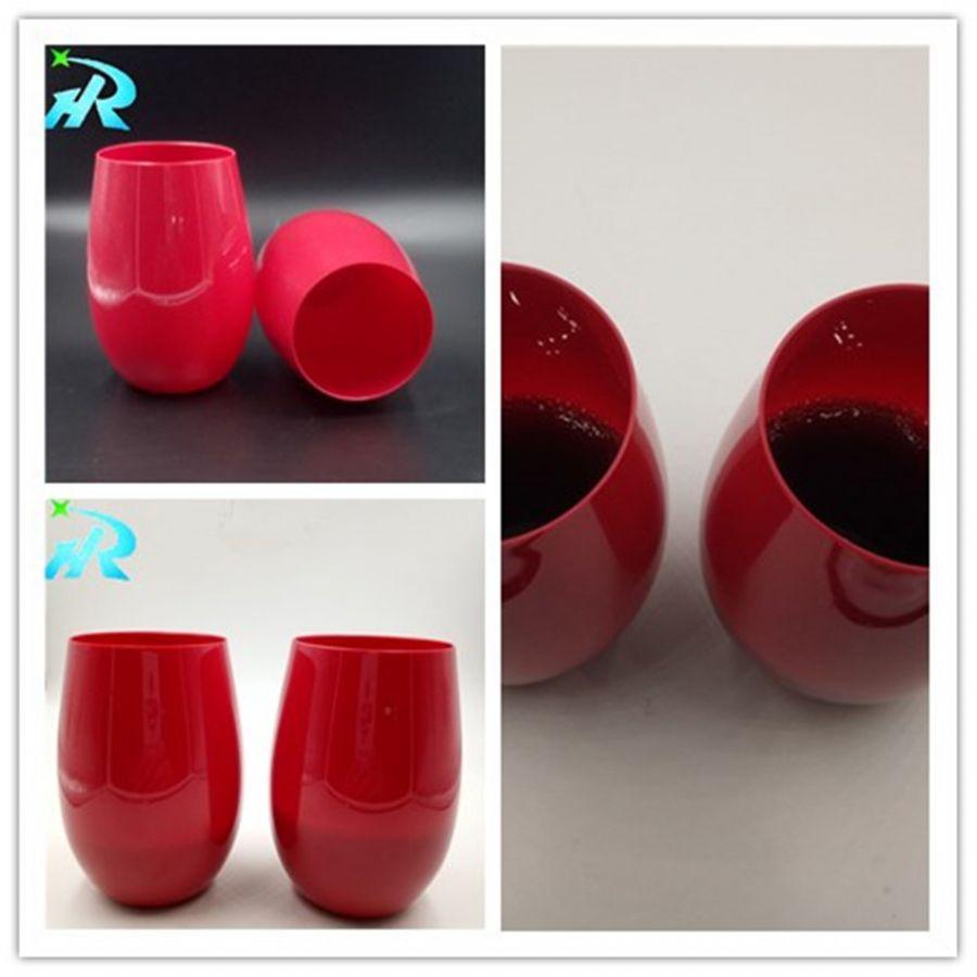 16 oz PET BPA Free S