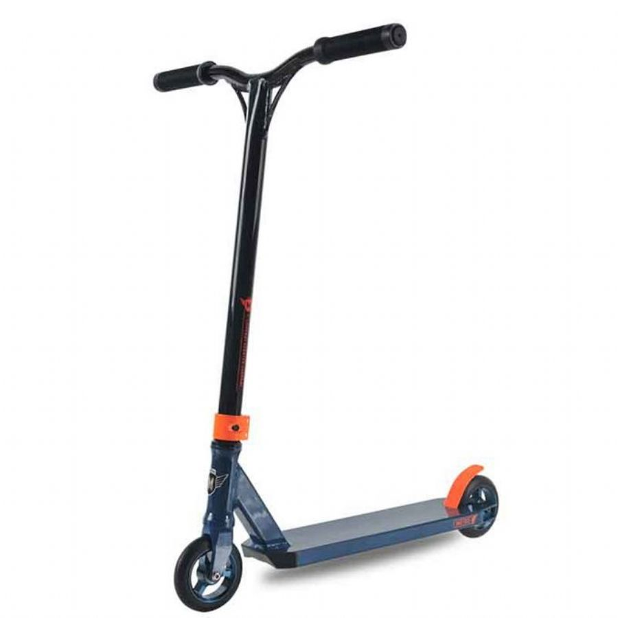 Freestyle EN14619 Certificate Hot Selling Aluminium Professional Stunt Scooter