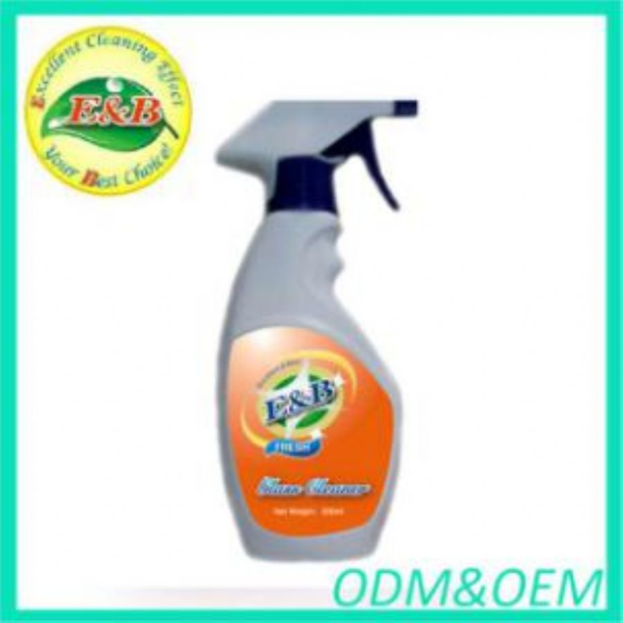 Chemical Stain Remov