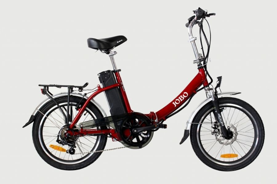 20' Most Popular Folding Bike With EN15194 JB-TDN02Z