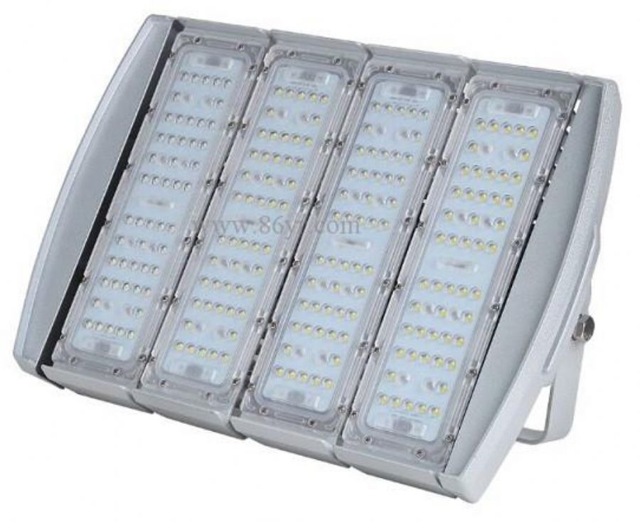 High Cost Effective CE&RoHS Certificated 120w/150w/200w Economic Modular LED Tunnel Lighting