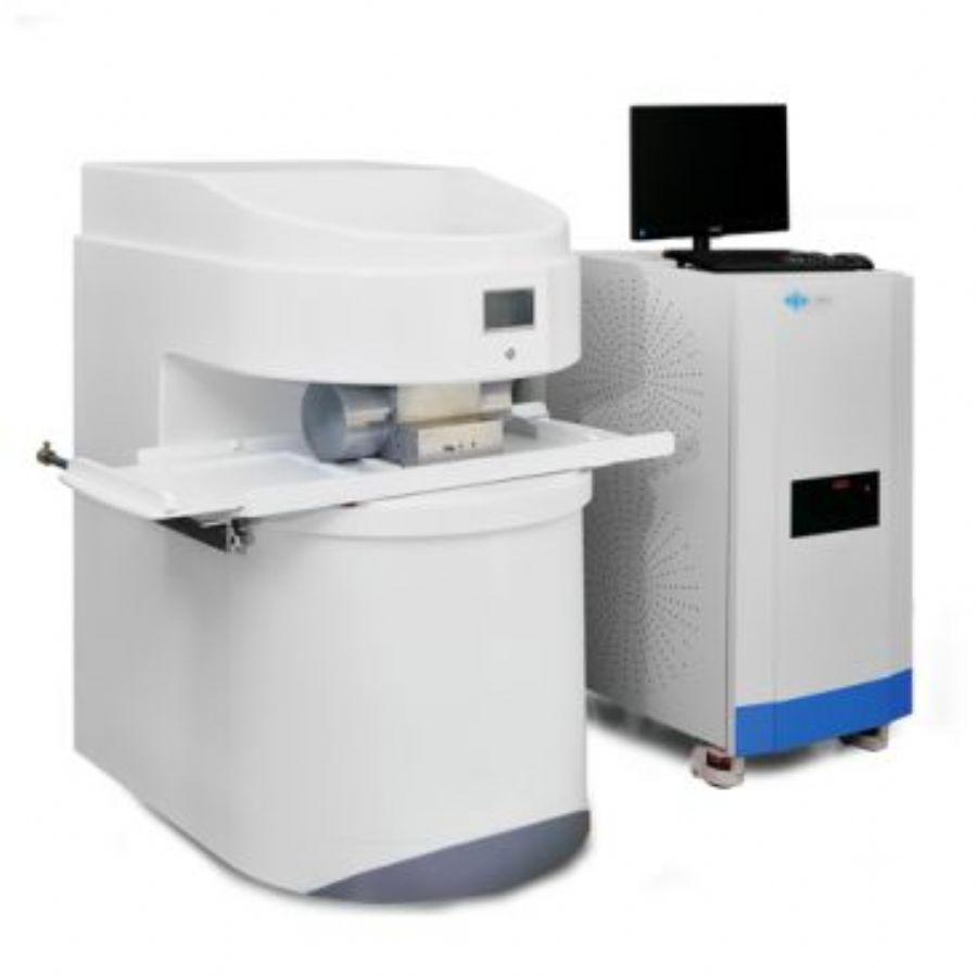 MacroMR Core NMR And