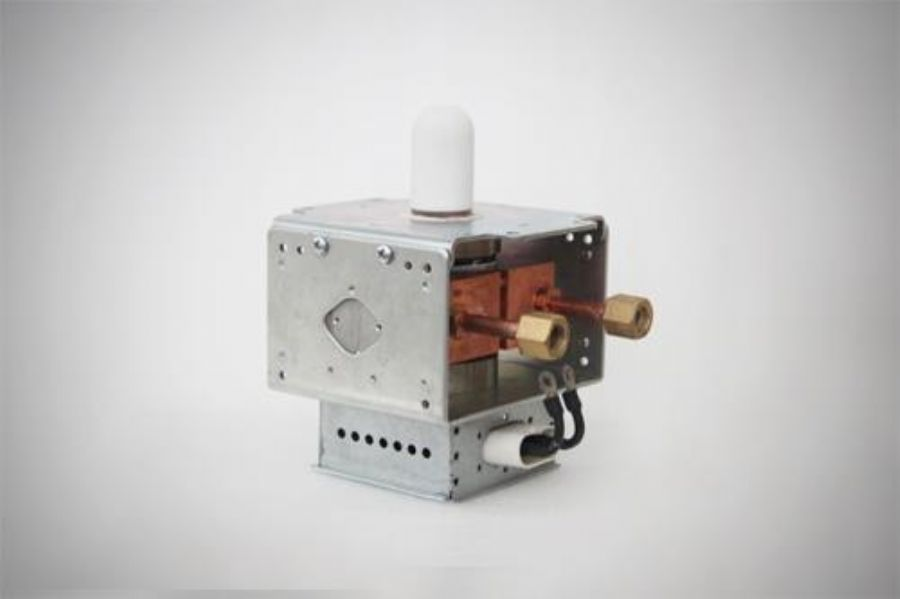 CK-2031 Continuous Wave Cavity Magnetron Magnetron In Microwave 75KW