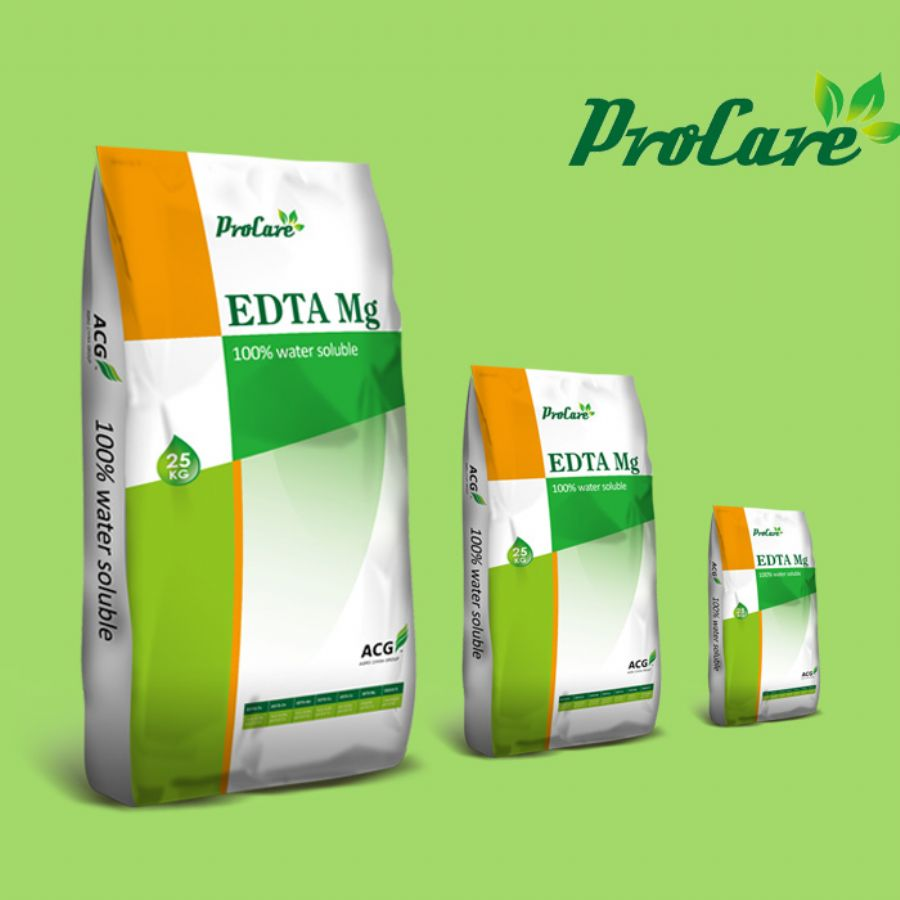 Procare High Efficie
