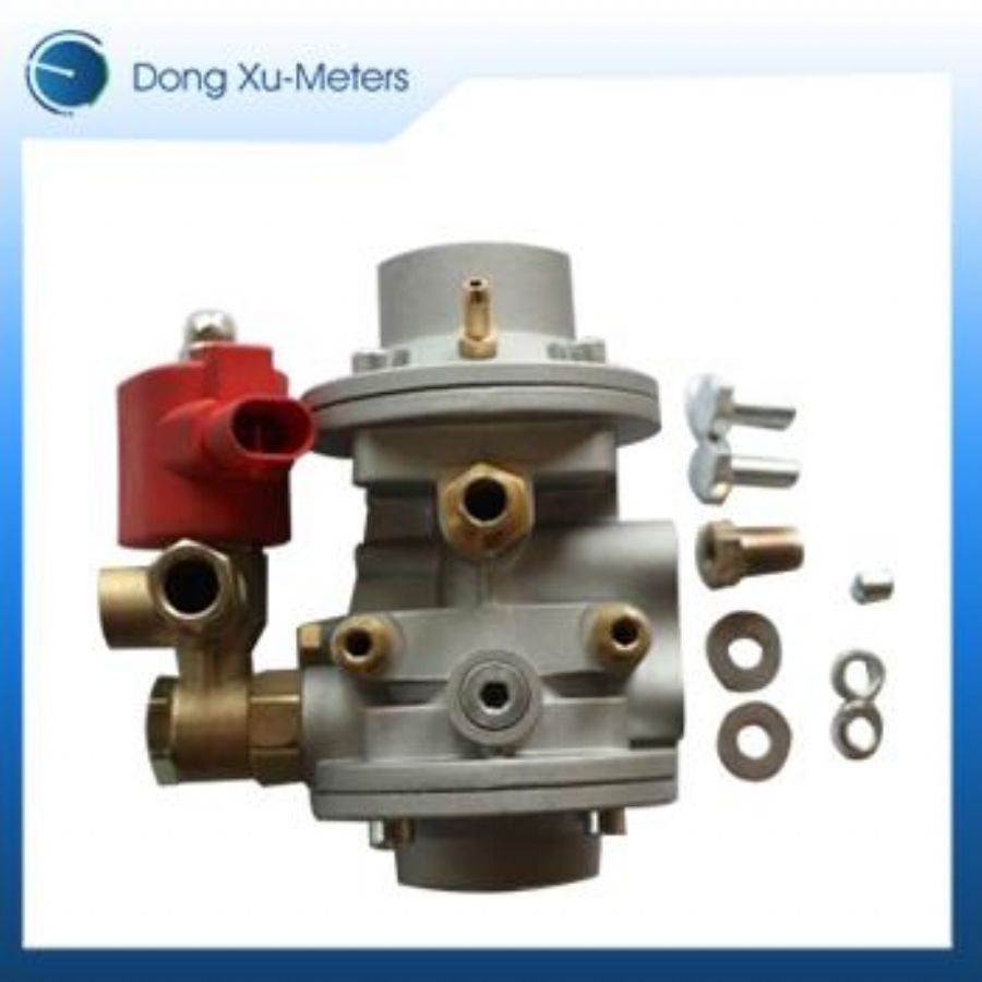 CNG REDUCER 260 HP,c