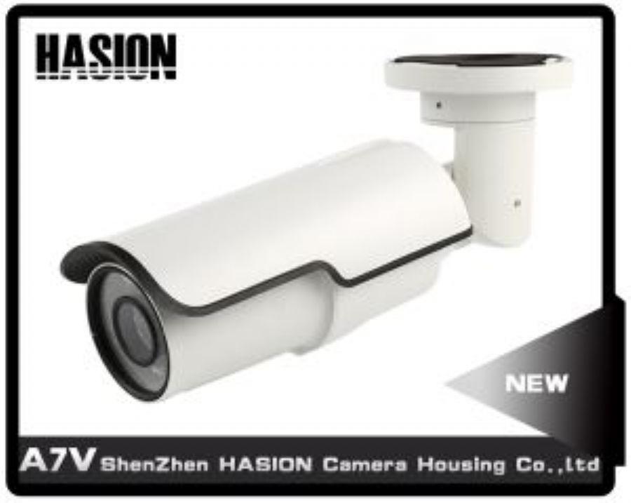 Aluminium_Alloy_Security_Camera_Equipment_Outdoor_CCTV_Camera_Housing