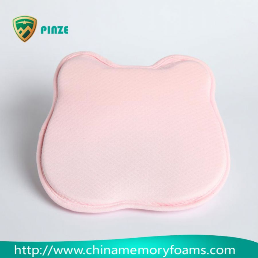 Cartoon Baby Pillow Memory Foam Help Good Sleep