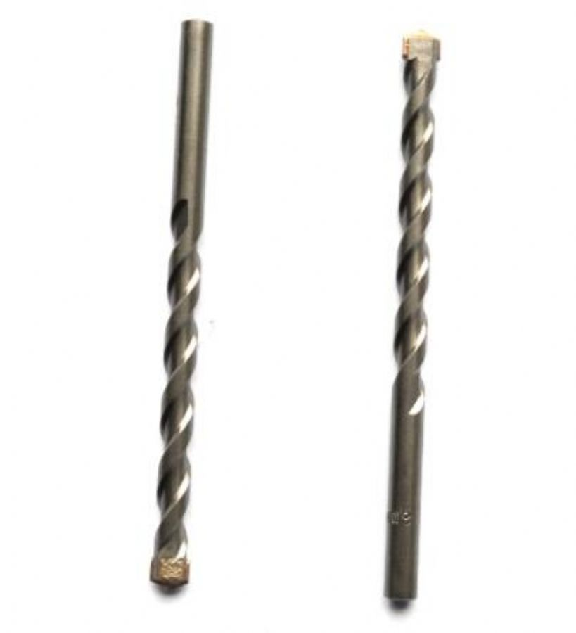 DIN338 HSS Fully Ground Straight Shank Twist Drill Bit