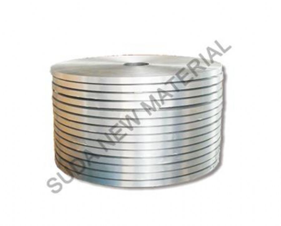 Copolymer Coated Aluminum Tape For Fibre Cable And Electric Cable Armouring, Shielding