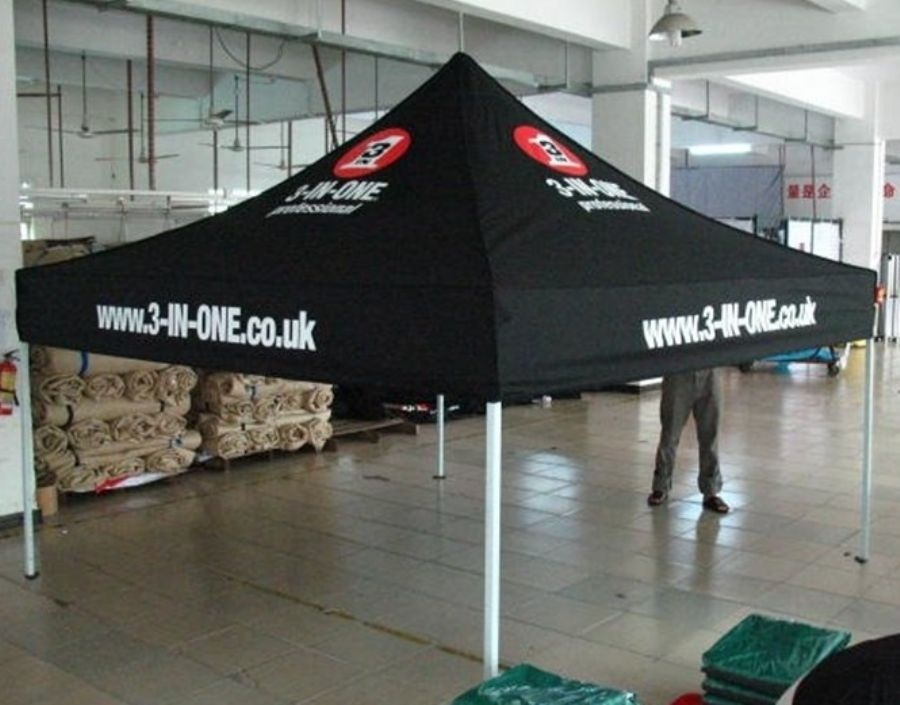 Factory Price Outdoor Folding Trade Show Tent