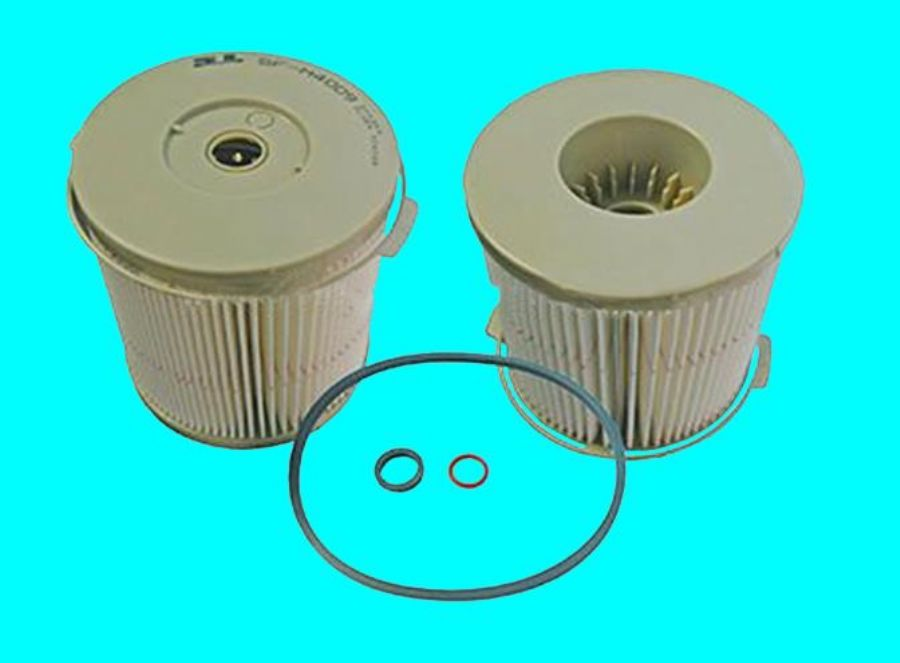 Diesel Fuel Filter Oil/water Separator High Filtration Efficiency OEM 2040PM