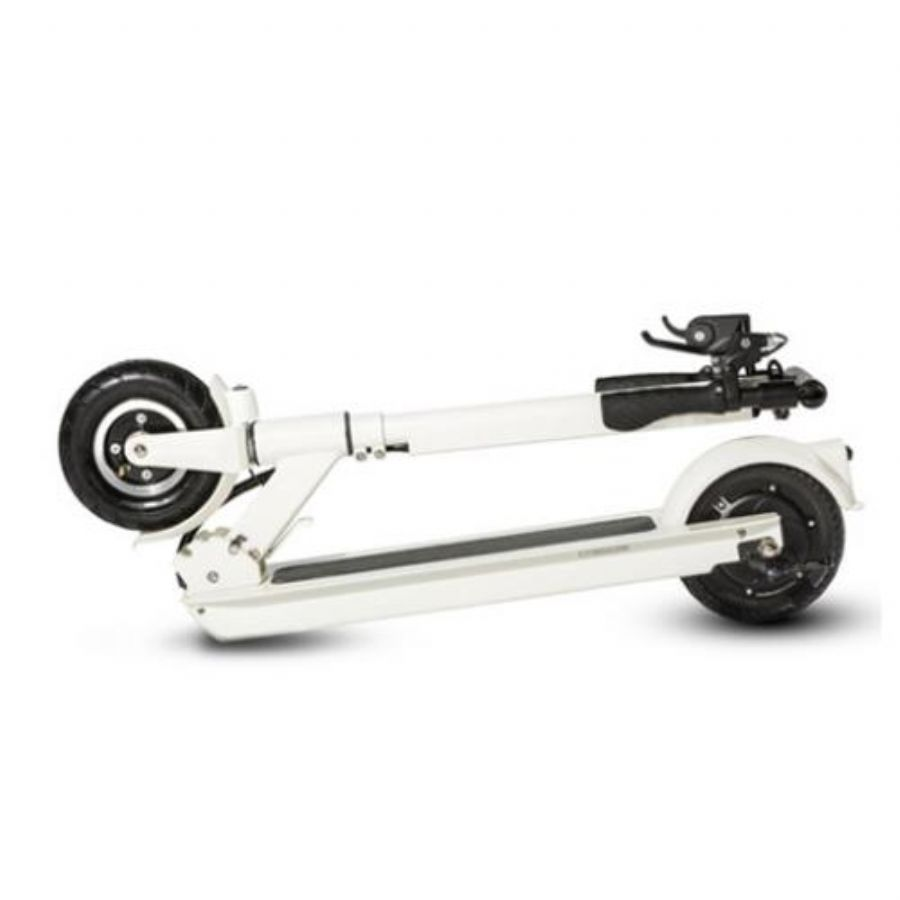 Fashional Smart Foldable Light 2 Wheels 8 Inch Aluminum Alloy Electric Scooter