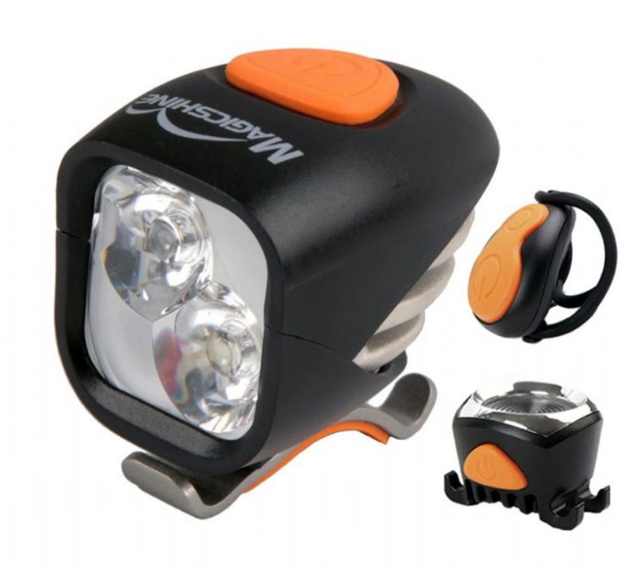 MJ_902_MTB_Headlamp_With_Tail_Light,_LED_Headlight_And_Taillight_Combo