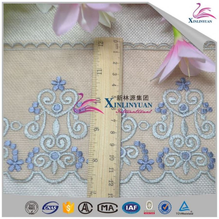 High_Quality_Colorful_Bridal_Cotton_Eyelet_Lace_Trim_For_Garment