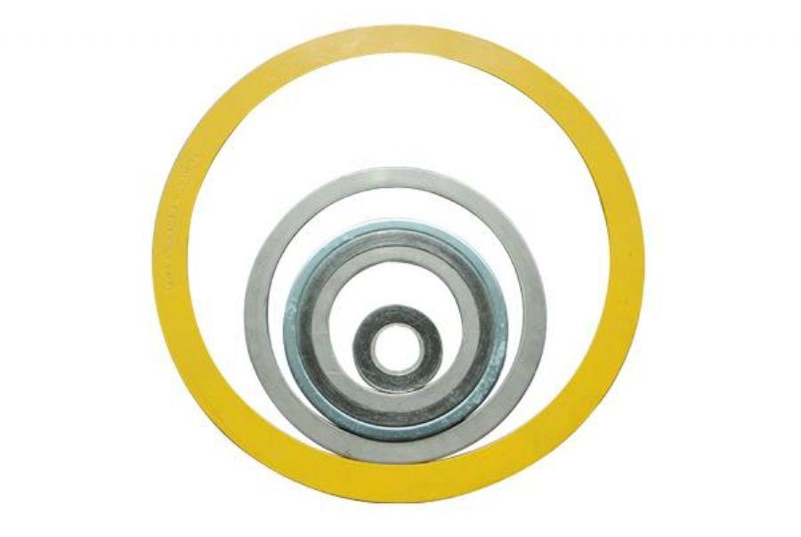 ASME/EN/JIS Spiral W