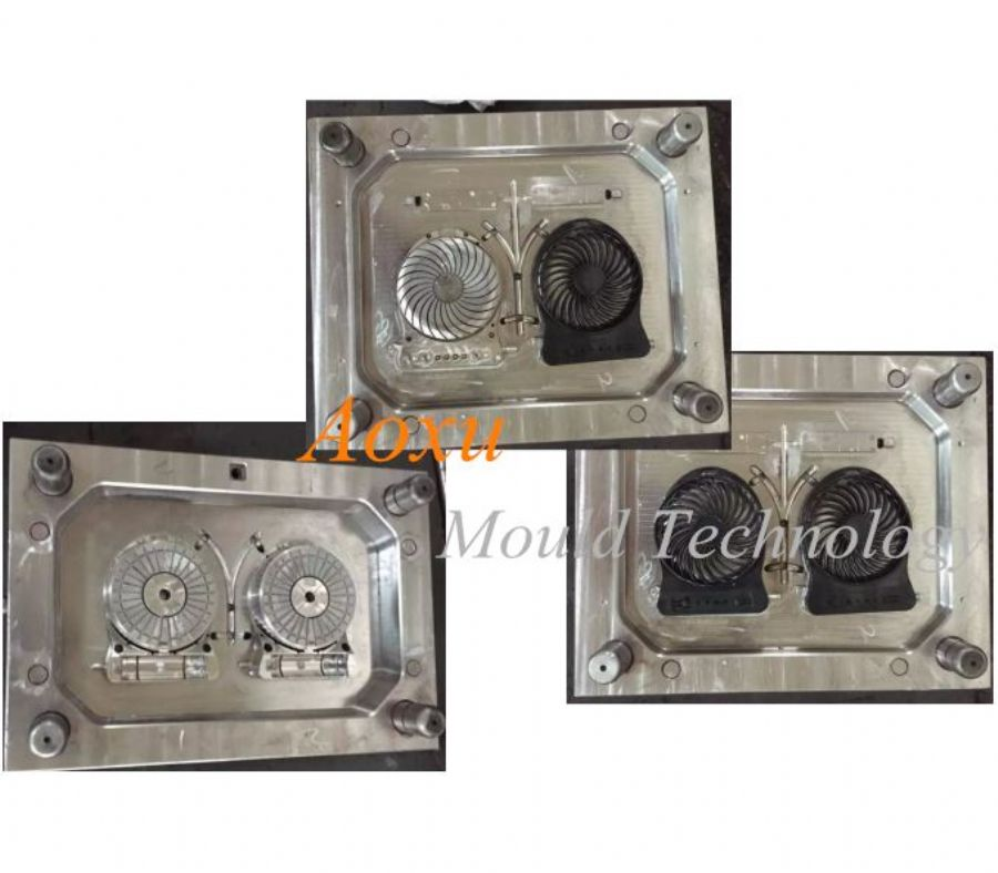 Injection Appliances Frame Mold Making