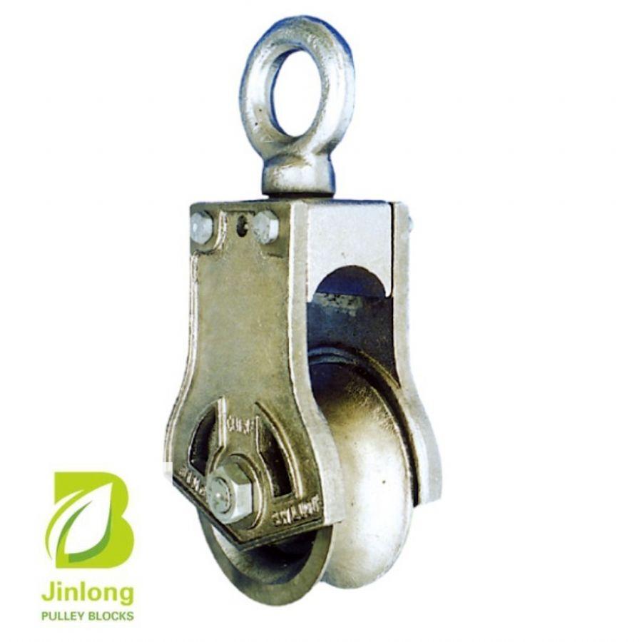 JINLONG TRAWL  BLOCK