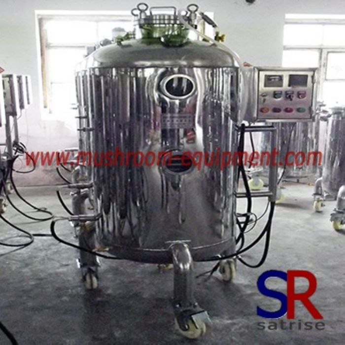 stainless steel ferm