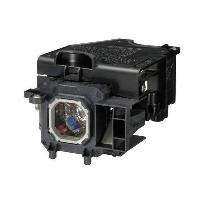 NEC NP215 projector