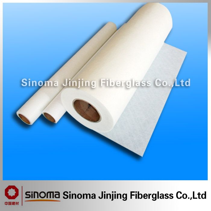 Fiberglass Waterproo