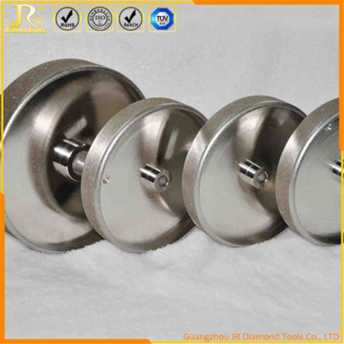 180mm Electroplated