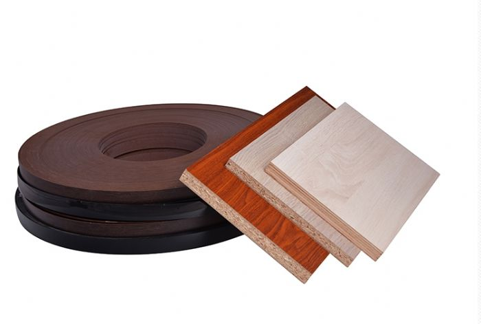 2mm ABS edge banding for high grade furniture