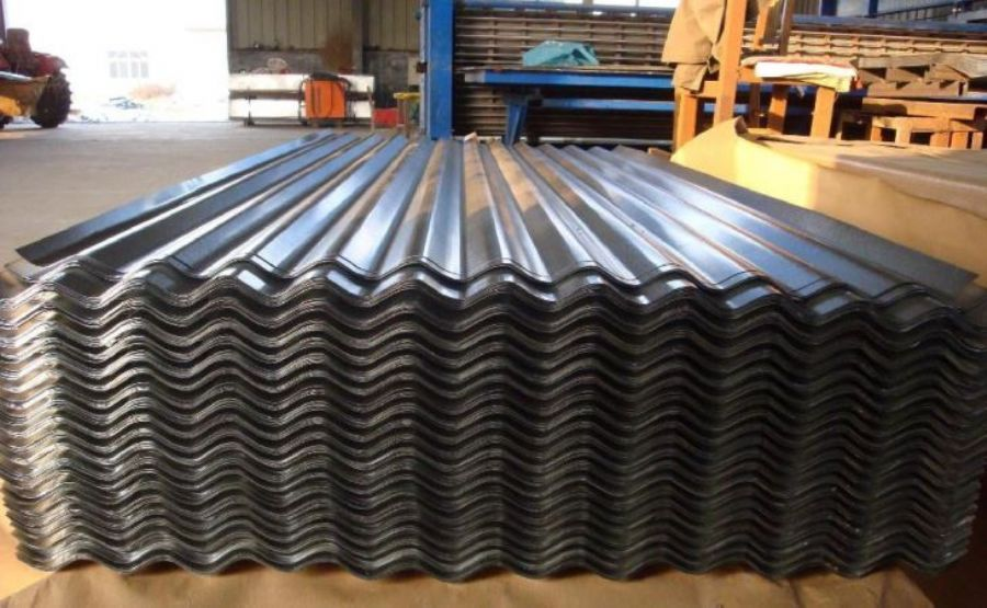Cold Rolled ASTM Standard Carbon Steel A36 For General Structure And Engineering Used