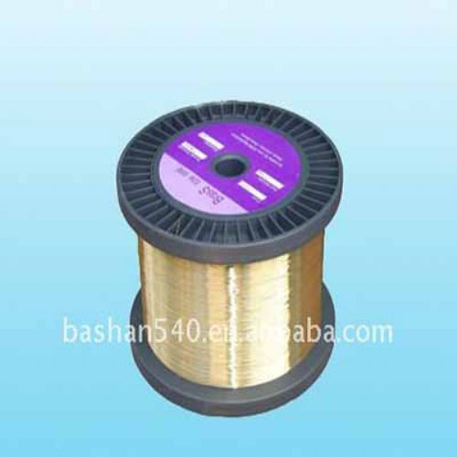 xinxiang bashan Brass Wire/High Quality Brass Copper Wire Manufacturer/EDM Brass Wire